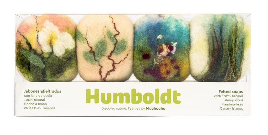 Humboldt nº2 pack