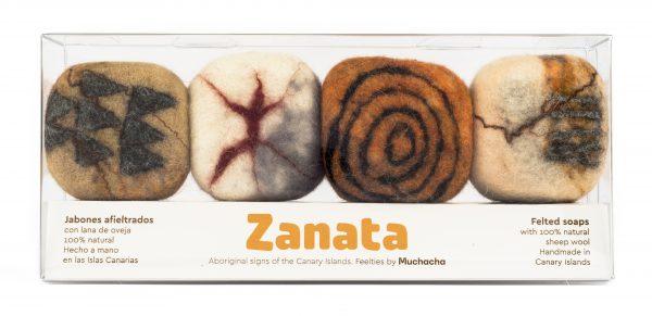 Zanata nº2